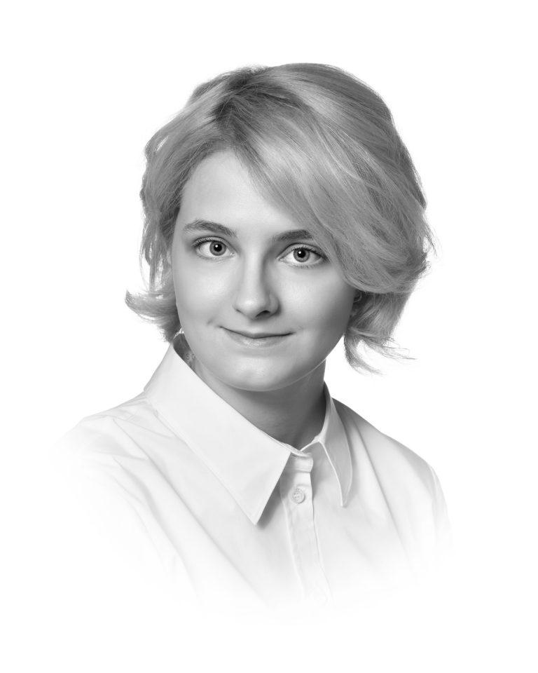 Lauren Grace Bankston