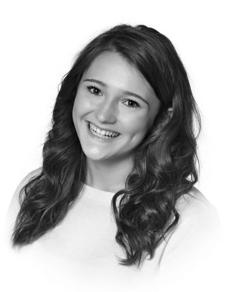 Elizabeth Claire Barton