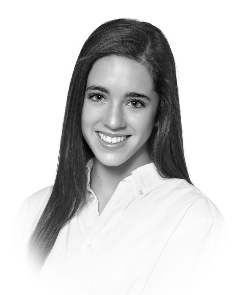 Sydney Grace Boneno