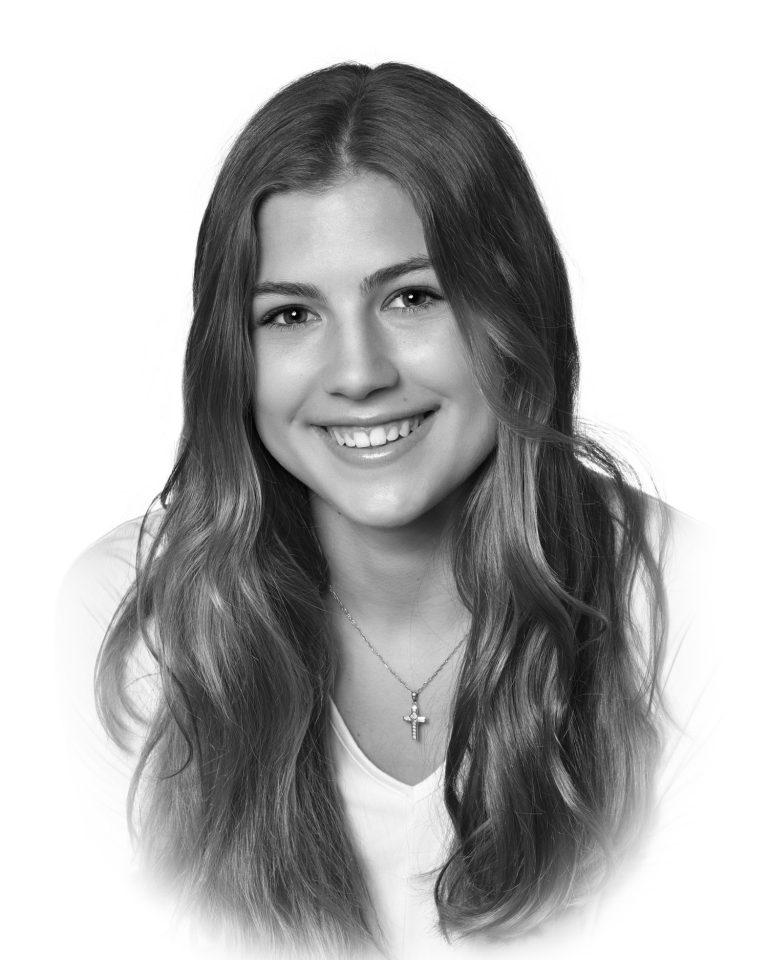 Sophie Grace Kronenberger