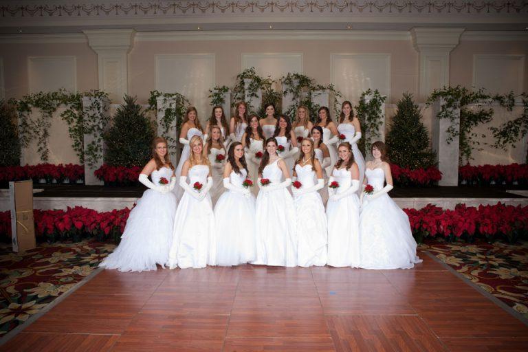 LJA Class of 2011