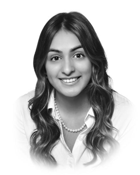 Raveena Vij